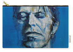 There S A Starman Waiting In The Sky Carry-all Pouch