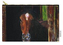 Theres Bugs Out There Carry-all Pouch