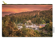 Thermal Village Rotorua Carry-all Pouch
