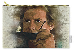 They Live? Carry-all Pouch