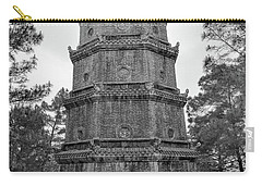 Thien Mu Pagoda Carry-all Pouch