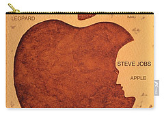 Think Different Steve Jobs  Carry-all Pouch