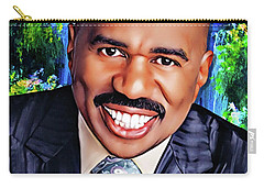 Think Like A Man Carry-all Pouch