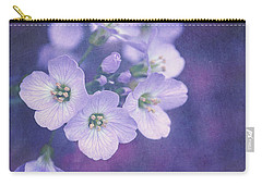 This Enchanted Evening Carry-all Pouch