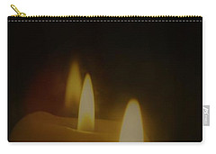This Little Light Of Mine Carry-all Pouch by John Glass