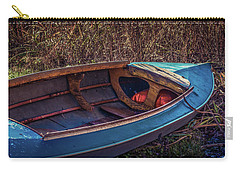 This Old Boat Carry-all Pouch