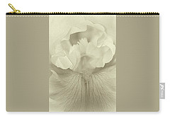 Carry-all Pouch featuring the photograph This Soul by The Art Of Marilyn Ridoutt-Greene