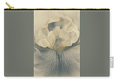 Carry-all Pouch featuring the photograph This Tender Soul by The Art Of Marilyn Ridoutt-Greene