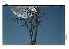 This Tree Holds The Moon Carry-all Pouch