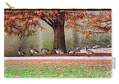 This Way Ladies Carry-all Pouch