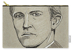 Thomas Edison Carry-all Pouch