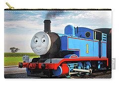 Thomas The Train Carry-all Pouch