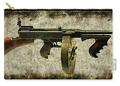 Thompson Submachine Gun 1921 Carry-all Pouch