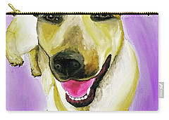 Thor Date With Paint Jan 22 Carry-all Pouch