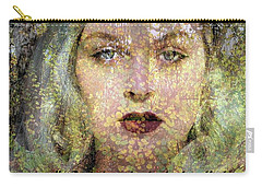 Though She Be But Little, She Is Fierce... Carry-all Pouch
