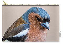 Thoughtful Carry-all Pouch by Torbjorn Swenelius
