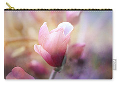 Thoughts Of Flowers Carry-all Pouch
