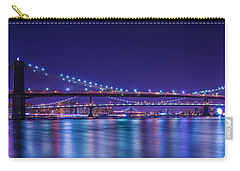 Three Bridges Carry-all Pouch