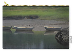 Three Dories Carry-all Pouch