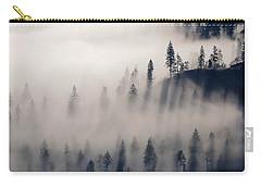 Three Ridges Fog Carry-all Pouch