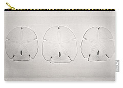 Three Sand Dollars Carry-all Pouch