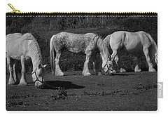 Three Shires Carry-all Pouch