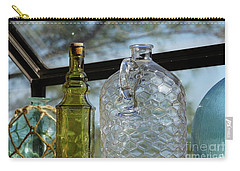 Thru The Looking Glass 2 Carry-all Pouch