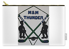Thunder Hockey Carry-all Pouch