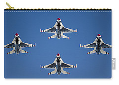 Thunderbird Diamond Carry-all Pouch