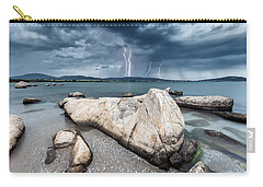 Thunderstorm  Carry-all Pouch