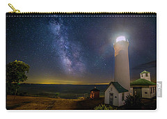 Tibbetts Point Night Carry-all Pouch by Mark Papke