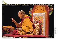 Tibetan_d149 Carry-all Pouch