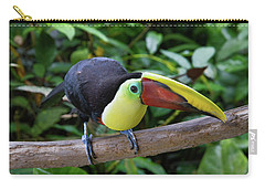 Tico Toucan Carry-all Pouch