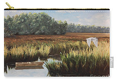 Tidal Creek Carry-all Pouch