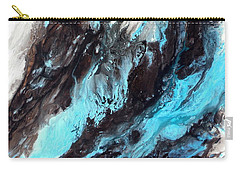 Tidewater Glaciers Carry-all Pouch