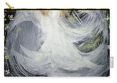 Tidings Of Joy Carry-all Pouch
