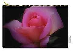 Tiffany Rose Carry-all Pouch