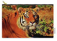 Tiger 22218 Carry-all Pouch