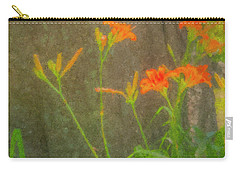 Tiger Lillies #2 Carry-all Pouch