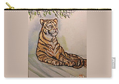 Tiger, Tiger Carry-all Pouch