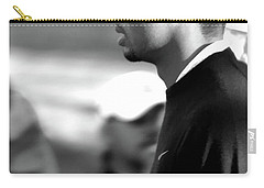 Tiger Woods Bw 2005 Carry-all Pouch
