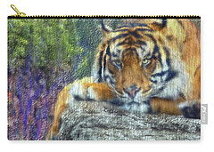 Tigerland Carry-all Pouch