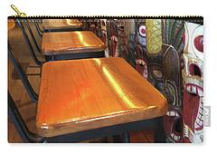 Tiki Bar Carry-all Pouch
