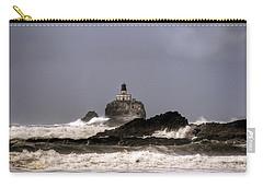 Tillamook Lighthouse Carry-all Pouch