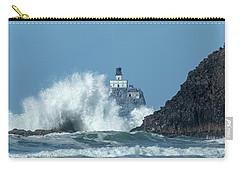 Tillamook Rock Light House, Oregon - Terrible Tilly Carry-all Pouch