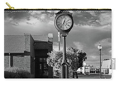 Time In Alturas Carry-all Pouch