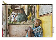 Kumarakom Carry-all Pouch