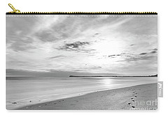 Carry-all Pouch featuring the photograph Time Stood Still by Linda Lees
