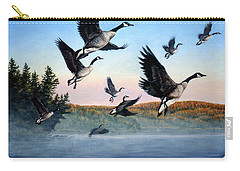 Goose Carry-all Pouches