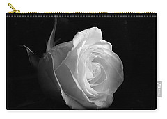 Timeless Beauty Carry-all Pouch by Roy McPeak